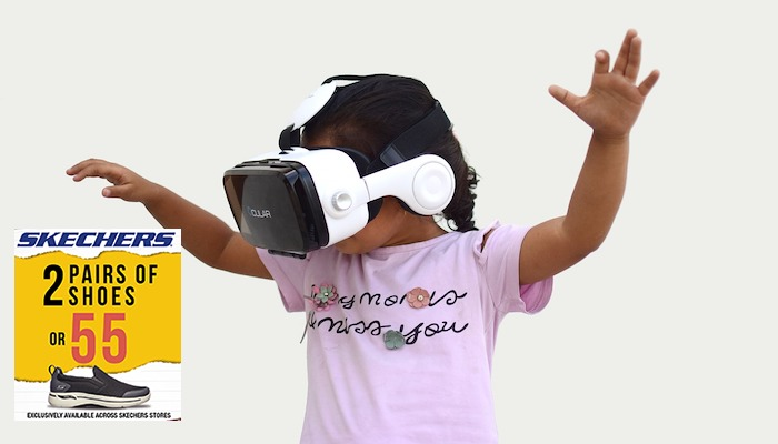 Can VR games reduce pain, anxiety in kids with chronic conditions?