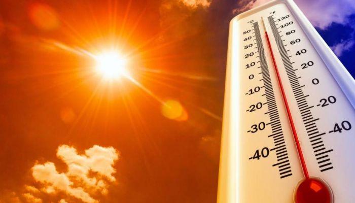 شاهد بعض درجات الحرارة المسجلة في السلطنة خلال 24 ساعة الماضية