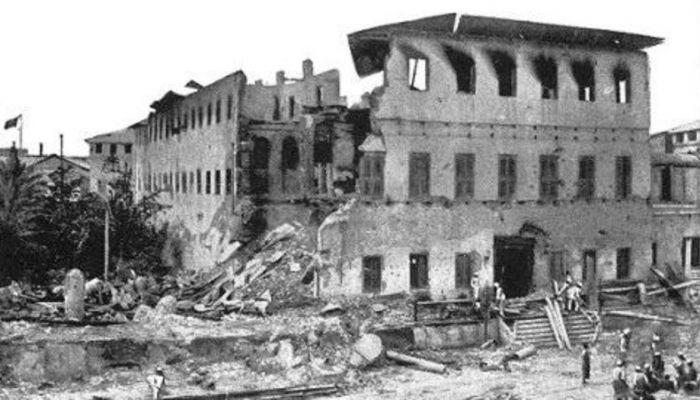 في مثل هذا اليوم اندلعت في زنجبار أقصر حرب في التاريخ.. تعرف عليها