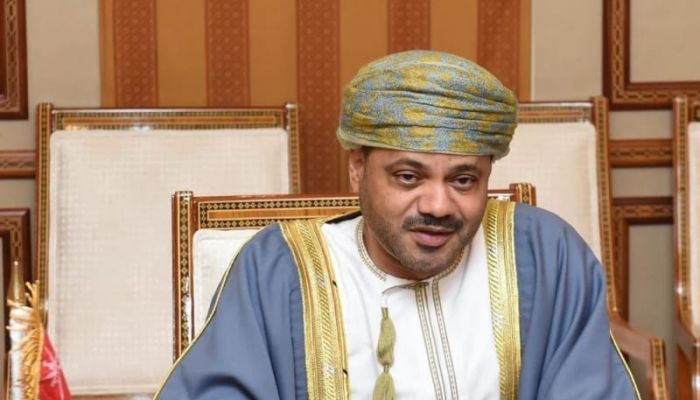 وزير الخارجية يشيد بفوز السلطنة بعضوية مجلس إدارة الاتحاد البريدي العالمي