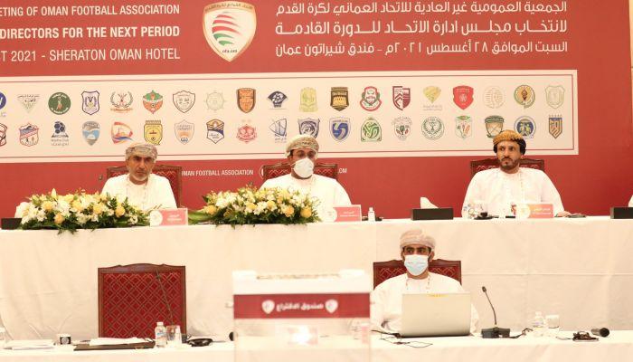 الوهيبي رئيسًا لاتحاد كرة القدم للفترة الثانية