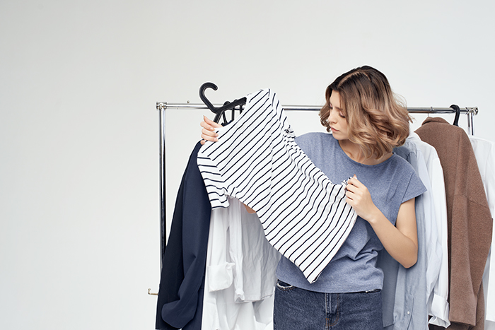 Comfortable clothes and their health benefits in women