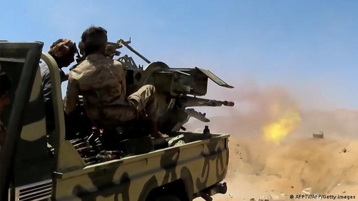 65 killed as fighting renews near in Yemen