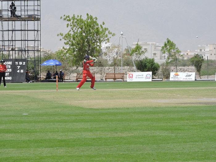 Oman beat Mumbai in last-ball thriller to set up series finale