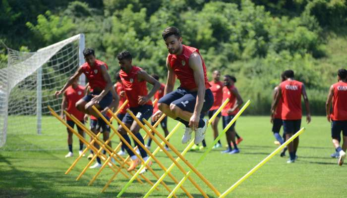 World Cup -Qatar 2022: Mass attendance to support Oman Football team allowed