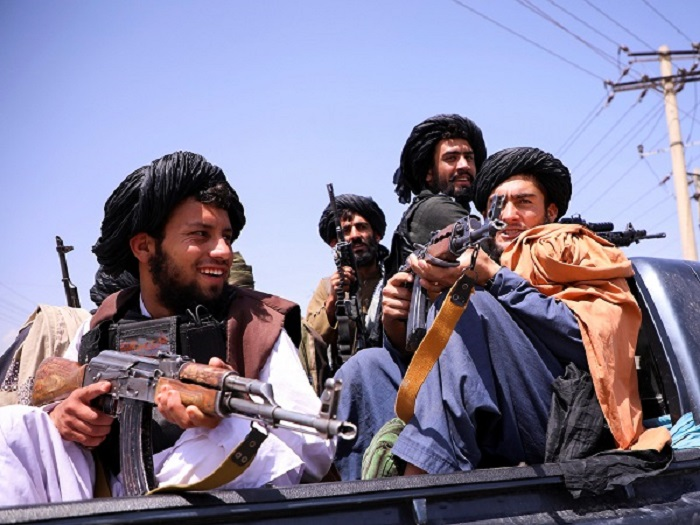 17 killed, 41 wounded in Kabul gunfire: Report