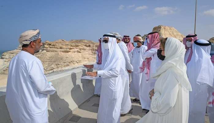 Oman, Saudi Arabia to establish joint company in chemical industry