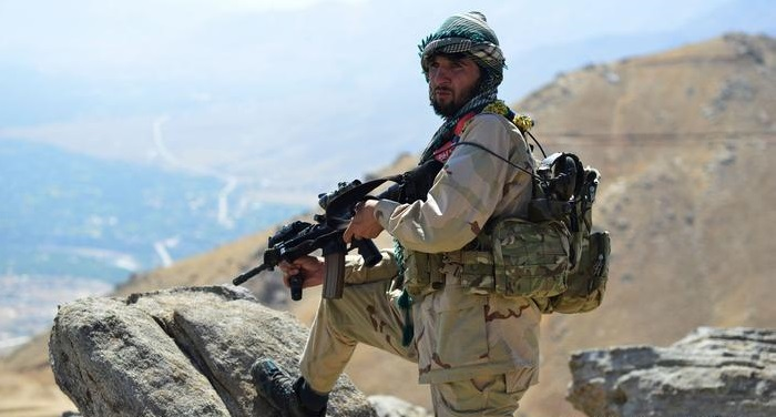 Afghan resistance group vows to keep fighting Taliban
