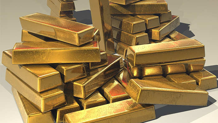 Fitch maintains neutral outlook for gold prices in near term