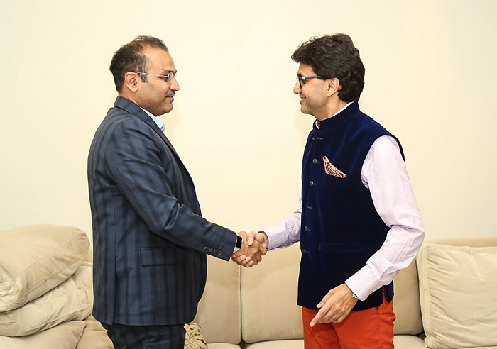 One to one chat with Nawab of Najafgarh, the fearless Virendra Sehwag