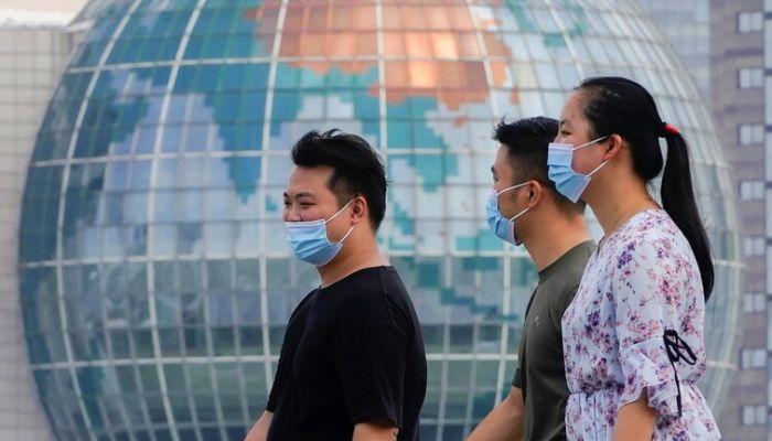 الصين تسجل 28 إصابة جديدة بكورونا