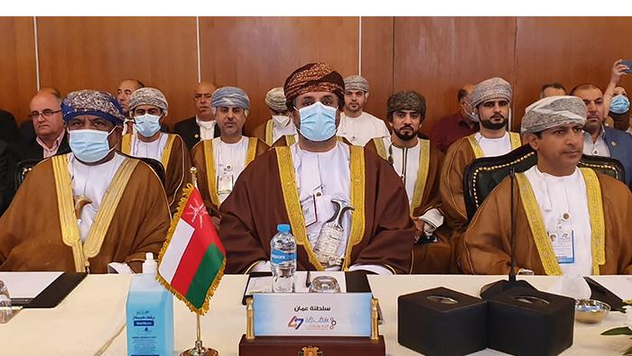 Oman participates in Cairo Arab Labour Conference