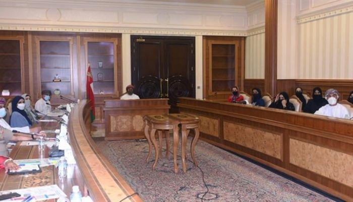 لجنة متابعة اتفاقية حقوق الطفل تعقد اجتماعها الأول لعام 2021