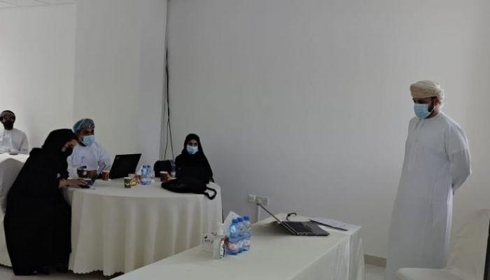 تأسيس مكتب إدارة المشاريع الرقمية في مدائن