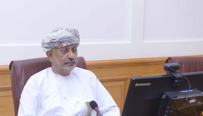 مجلس الدولة يشارك في مؤتمر الأمن الاستخباراتي البرلماني