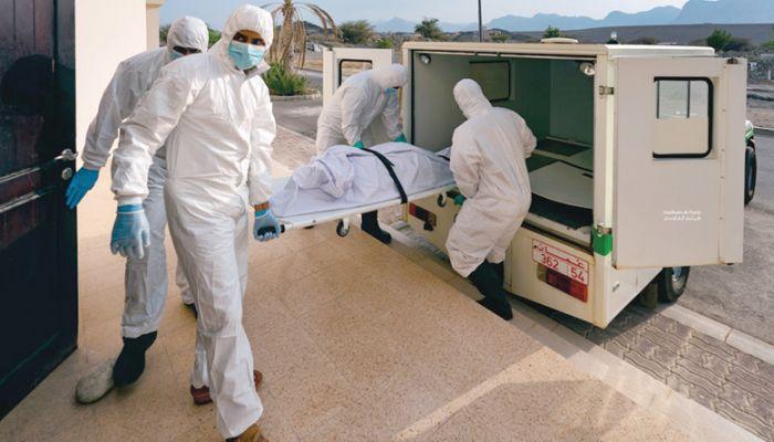 محافظة واحدة تسجل وفيات بكورونا خلال 24 ساعة الماضية