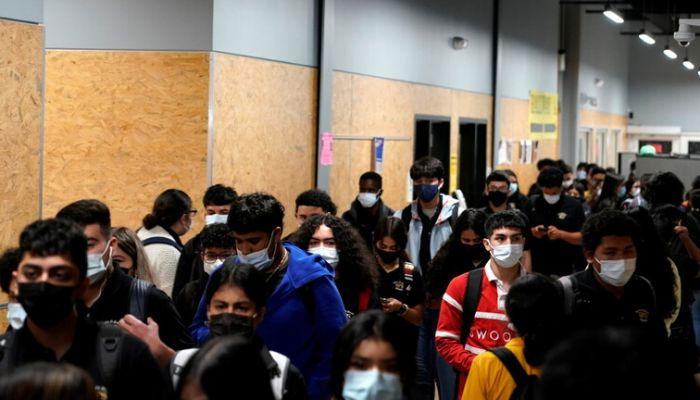 الولايات المتحدة تغلق أكثر من 1000 مدرسة  بسبب كورونا