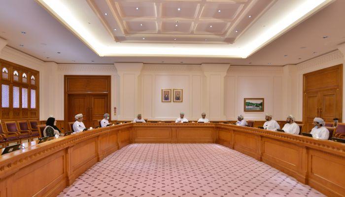 إعلامية الشورى تناقش مشروع تعديل بعض أحكام قانون الوثائق والمحفوظات