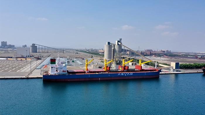 Asyad to organise Global Logistics Challenge