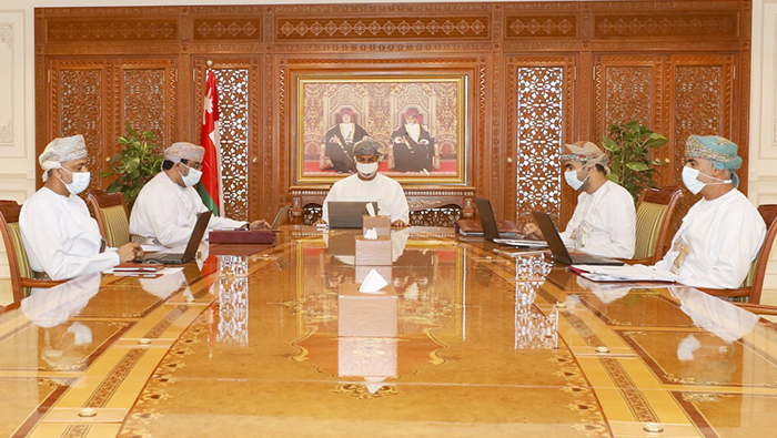 Oman's state audit body attends finance, accountancy meeting