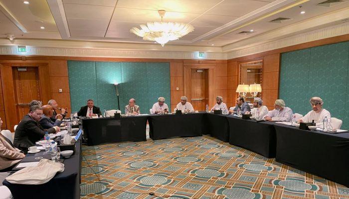 مجلس الأعمال العُماني المصري المشترك يناقش المجالات الاقتصادية والاستثمارية المشتركة