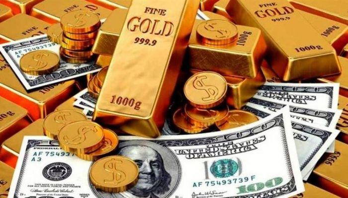 استقرار أسعار الذهب مع صعود الدولار