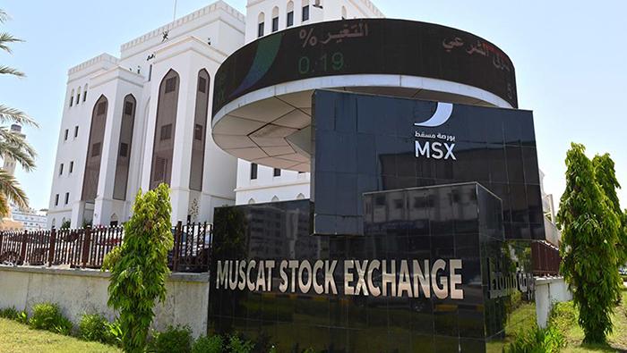 MSX index ends marginally higher