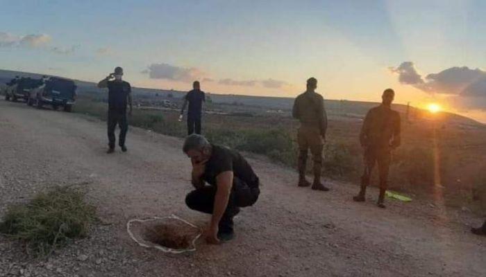 الحكومة الإسرائيلية تناقش هروب عدد من الأسرى من سجونها