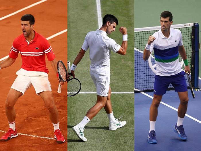 US Open: Djokovic defeats Berrettini, storms into semis