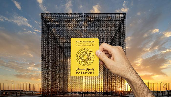 Dubai Expo 2020 visitors to get special passport as souvenir