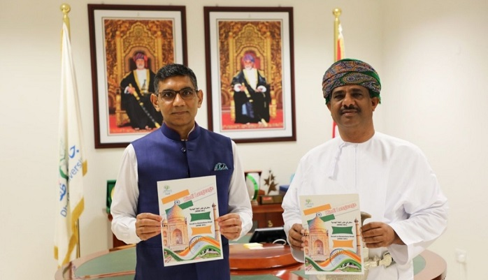 Oman to introduce first ever Hindi language course :Indian Embassy