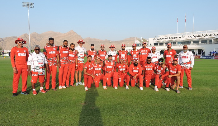 Oman team banks on experience to realise T20 World Cup dreams