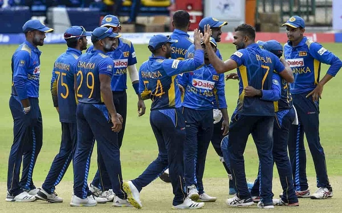 Sri Lanka to tour Oman for two T20Is before T20 World Cup