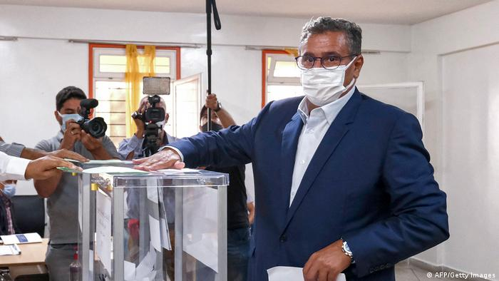 Morocco: Moderate parties rout ruling coalition in elections