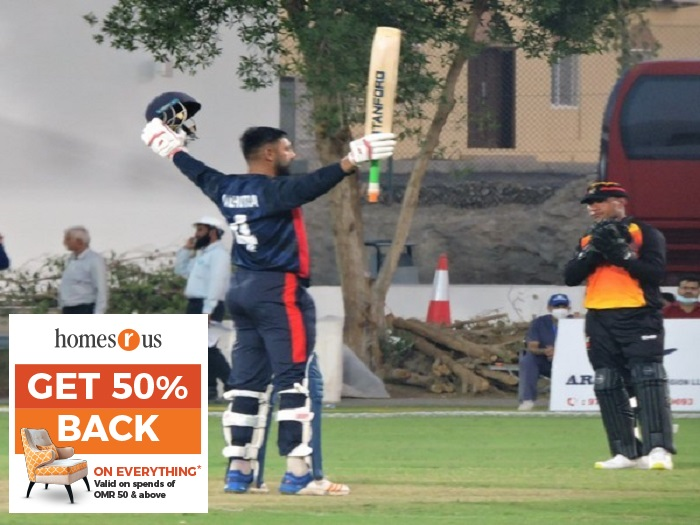USA's Jaskaran Malhotra becomes 2nd cricketer to smash six sixes in an over in ODIs