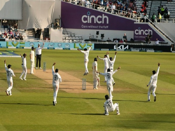 COVID-19: Fifth Test between England and India in Manchester called off