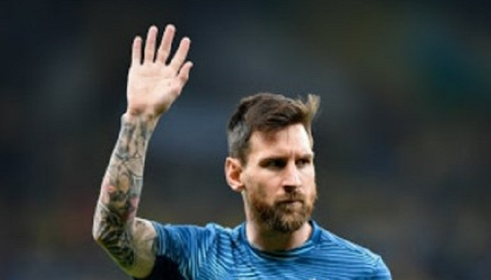 Lionel Messi breaks Pele's record to sit atop CONMEBOL's goal-scoring list