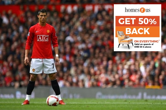 Cristiano Ronaldo set for second Manchester United debut against Newcastle