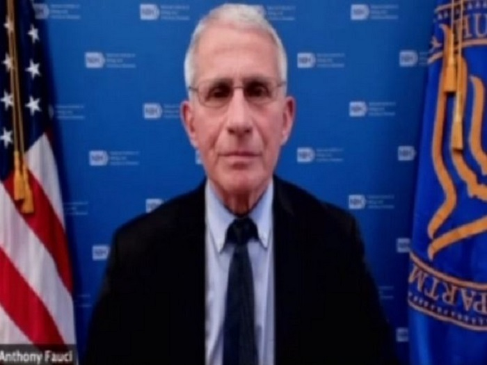 COVID-19 nowhere near 'under control' in US, says Anthony Fauci