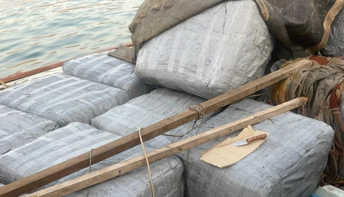 Smuggling boat with four expats seized in Oman