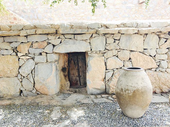We Love Oman:  Bayt Al Qufl is Oman's hidden treasure