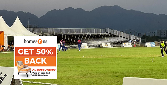 Plans to allow 3,000 fans at T20 World Cup matches in Oman
