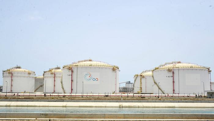 Average crude price per barrel in Oman rises 18.6% in July