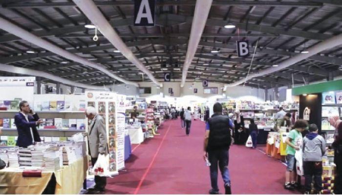 خفض رسوم مشاركة الناشرين العرب بمعرض عمّان للكتاب