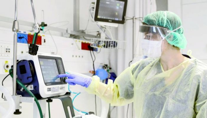 الحكومة تنفق 158 مليون ريال على اللوازم الطبية