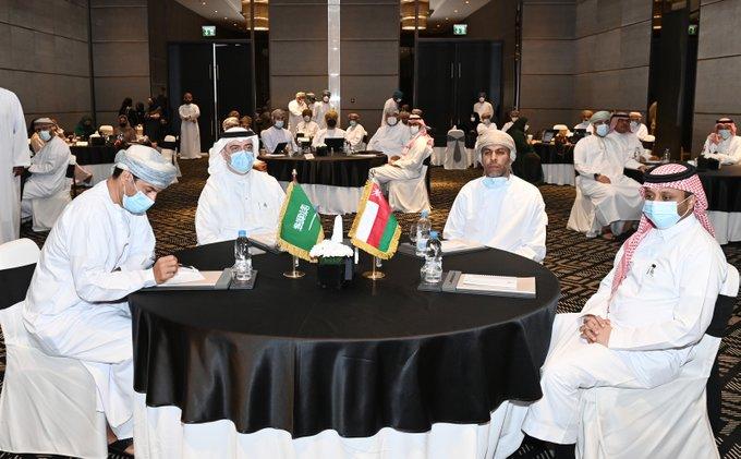 انطلاق حلقة العمل المشتركة بين السلطنة والسعودية حول الاقتصاد الرقمي