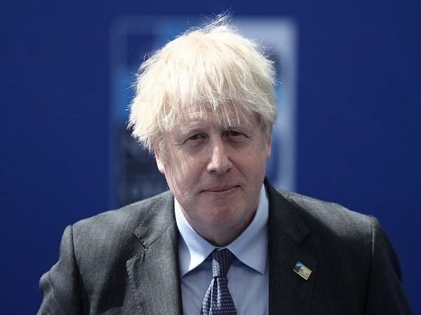 UK PM Johnson's mother passes away