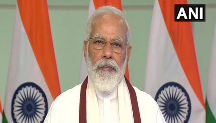 PM Modi to visit US next week for Quad Leaders Summit, UNGA