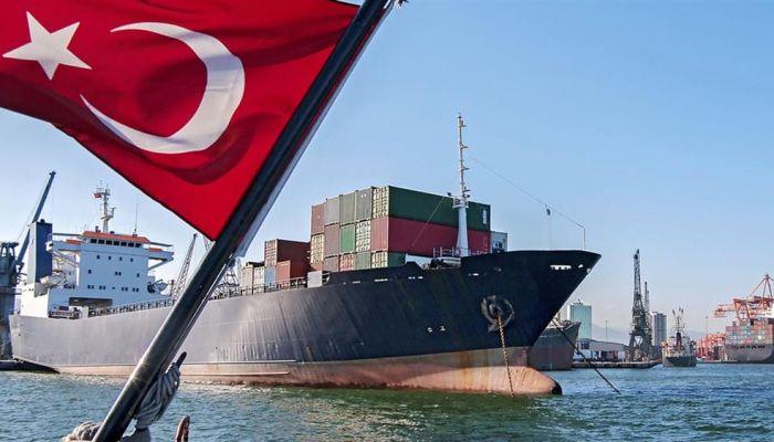 تركيا تهدف لرفع قيمة الصادرات إلى 211 مليار دولار بنهاية 2021