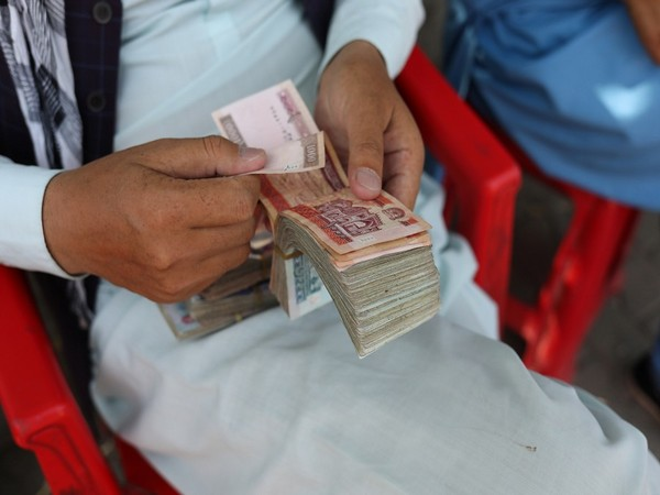 Afghanistan's private sector warns of economic collapse, calls on US to release frozen assets